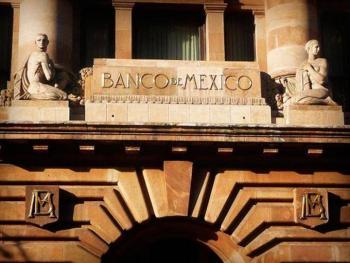 Prevé Banxico daños en segundo trimestre