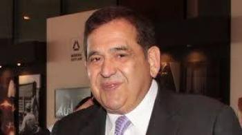 España autoriza extradición de presidente de Altos Hornos