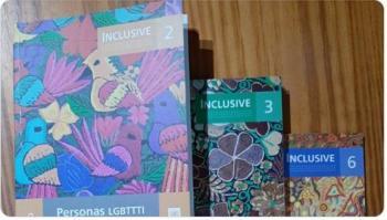 IECM presenta contenidos de serie editorial INCLUSIVE