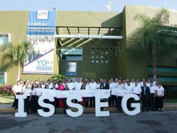 ISSEG garantiza el Fondo de Pensiones hasta el 2082
