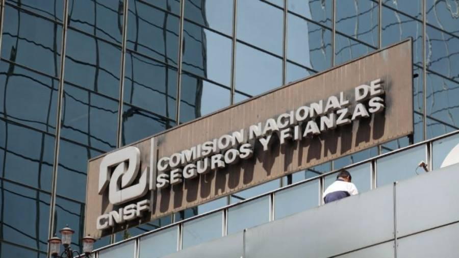Amplía CNSF suspensión de trámites hasta el 30 de junio