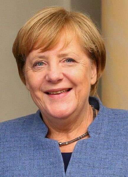 Rechaza Merkel viajar a Estados Unidos para cumbre del G7