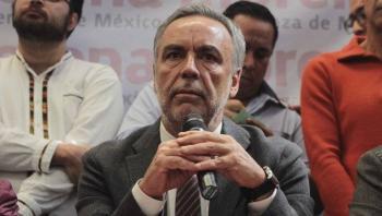 Ramirez Cuellar acusa a gobiernos opositores de promover actitud golpistas