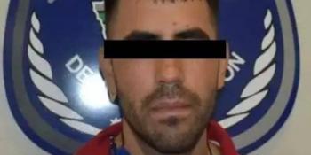 """Detienen a """"El Fredy"""", presunto agresor de periodista de National Geographic"""