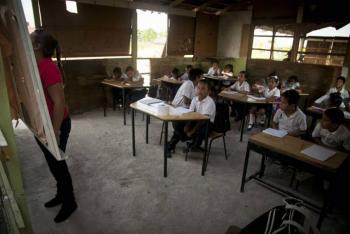 Si en las escuelas se presenta caso de Covid, cerraran por 15 días