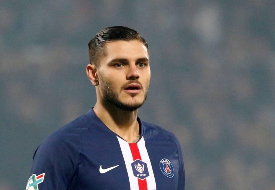 PSG hace oficial el fichaje de Mauro Icardi