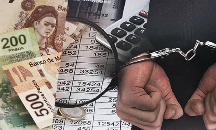 Exigen a Hacienda y Diputados transparencia en recursos anticorrupción
