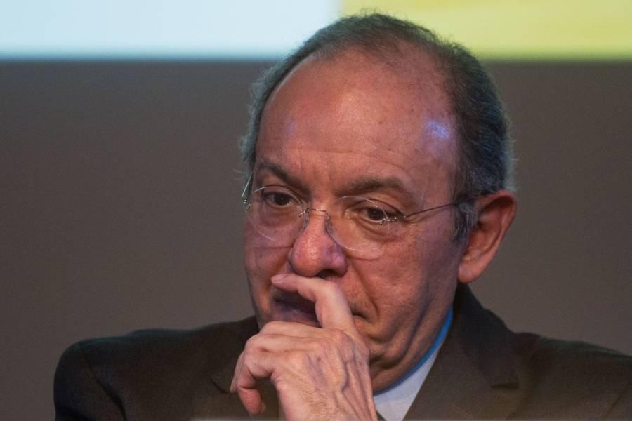 """AMLO, """"pendejo y petulante"""", dice Héctor Aguilar Camín"""
