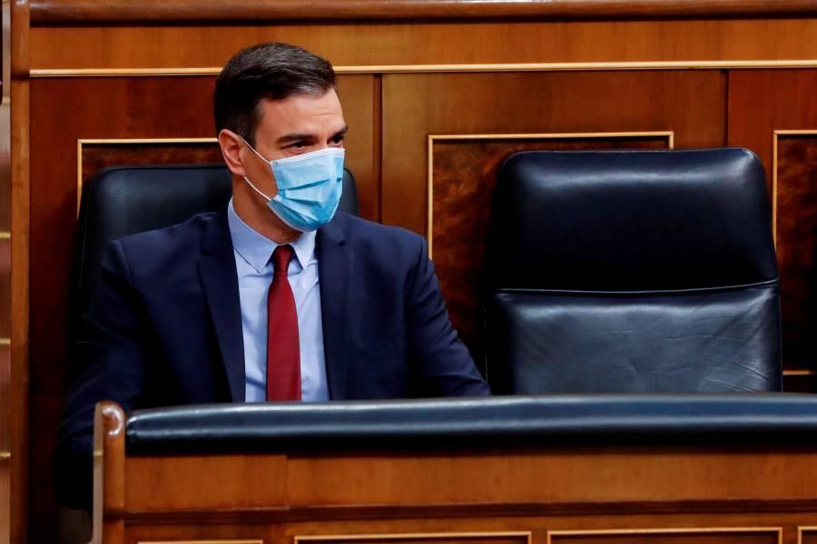 Sánchez promueve nuevo periodo de estado de emergencia en España