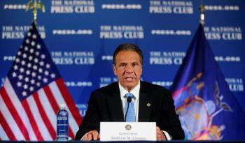 Nueva York anuncia progreso en la lucha contra el Covid-19