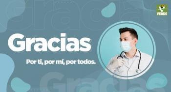PIDE PVEM INDEMNIZACIÓN A FAMILIARES DE MÁS DE 100 TRABAJADORES HOSPITALARIOS FALLECIDOS