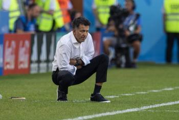 México necesitaba jugadores con más calidad en Rusia 2018: Osorio
