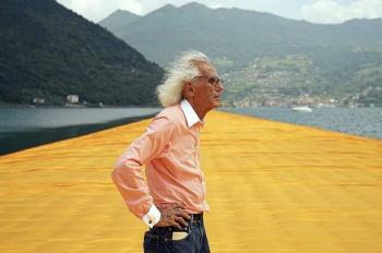 Fallece a los 84 años el artista plástico
