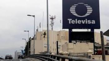 Televisa se enfrentará a Slim en el terreno de telefonia celular