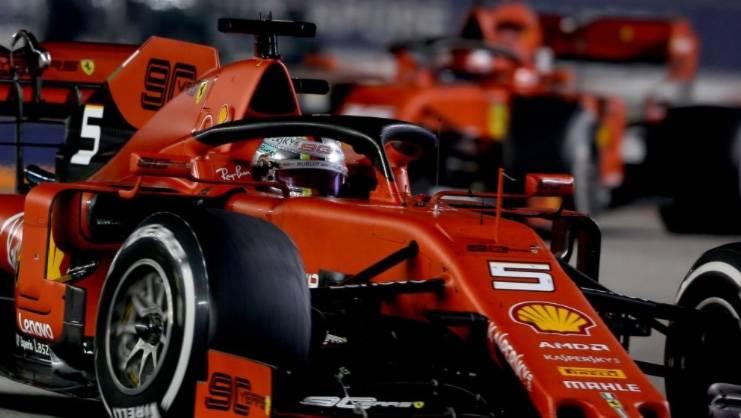 GP de Italia será a puerta cerrada en septiembre