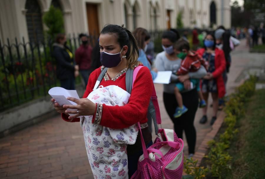 """Así será """"el aislamiento  inteligente"""" en Colombia"""