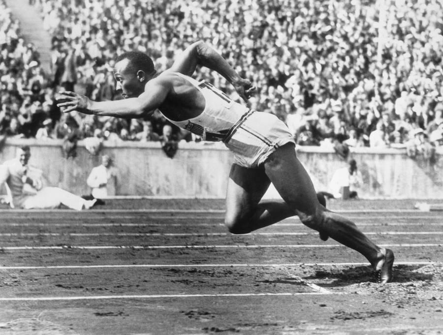 Jesse Owens, el atleta que silenció el racismo de Hitler