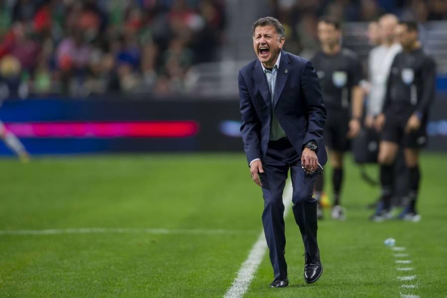 """Osorio exhibe derrota mental del """"tricolor"""" en Rusia 2018"""