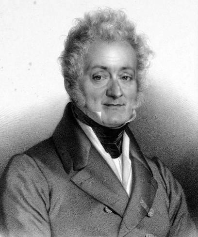 Ferdinando Paer, la pieza clave de la ópera italiana