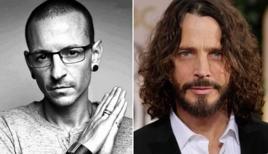 Anonymous revela que Avicii, Chris Cornell y Chester Bennington tenían datos sobre pedofilia