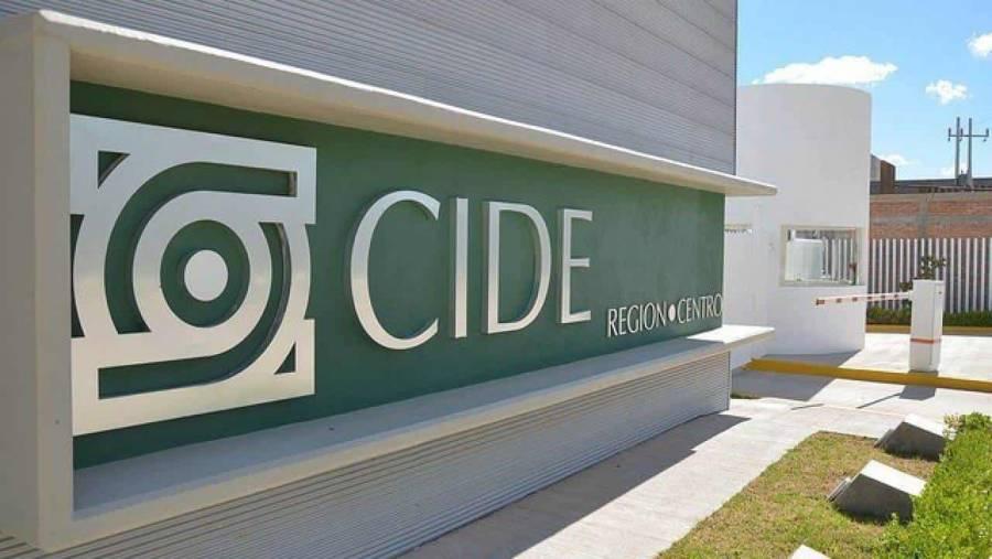 CIDE y centros de investigación mantendrán su presupuesto