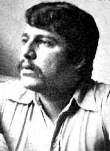 Luis Carrión Beltrán, la rebeldía de la escritura