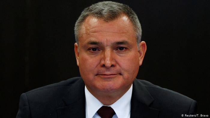 Entrega Fiscalía de Nueva York pruebas contra Genaro García Luna