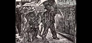 La huelga de Cananea, una tragedia previa a la Revolución
