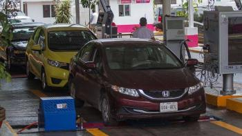 Verificación vehicular con nueva normalidad en el Edomex