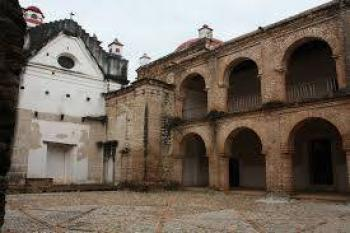 Exconvento de Santo Domingo de Guzmán
