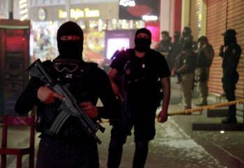 """Cae """"el Wester"""", presunto jefe de plaza del CJNG, en Veracruz"""