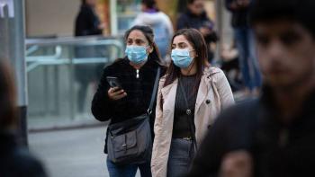 No se dan muertos por COVID-19 en las últimas 24 horas en España