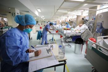 Rebasan 6 millones de casos confirmados por COVID-19 en el mundo