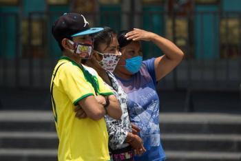Ascienden a mil 994 los contagios por Covid-19 en Michoacán