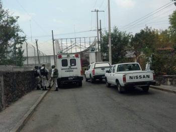 Autoridades detienen a presuntos autores del ataque en Las Brisas, Temixco