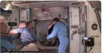 Arranca la era de las misiones comerciales al espacio