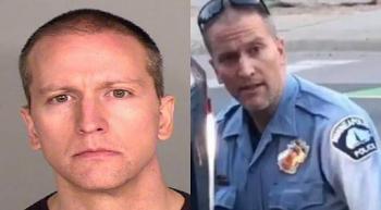 Video: George Floyd no se resistió a arresto, como dijeron policías en su versión