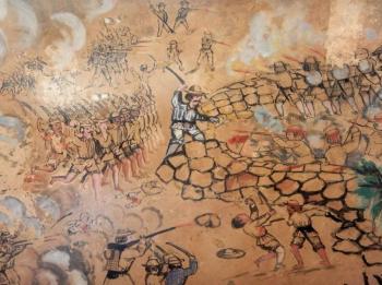 La Guerra de las Castas, el conflicto indígena del sureste