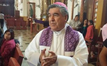 Obispo emérito de San Cristóbal de las Casas resulta herido en fuego cruzado