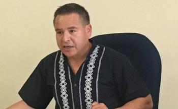 EXIGEN RESULTADOS POR ASESINATO DEL ALCALDE DE VALLE DE CHALCO