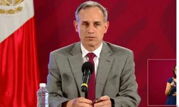 Subsecretario López-Gatell, dispuesto a ofrecer una disculpa a senadora