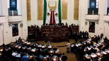 Rechazan iniciativa de modificar presupuesto