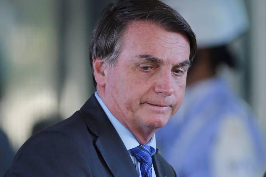 Tras filtración de datos, Bolsonaro denunciará a Anonymous