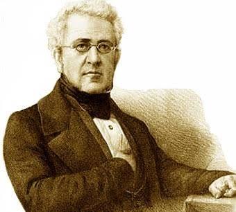 Lucas Alamán, el intelectual conservador de ideas progresistas