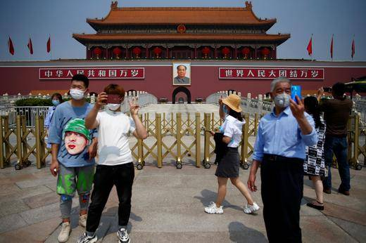 Mike Pompeo acusa a China de negar voz a hongkoneses
