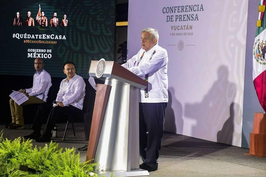 Listas más órdenes de aprehensión contra servidores públicos por caso Ayotzinapa: AMLO