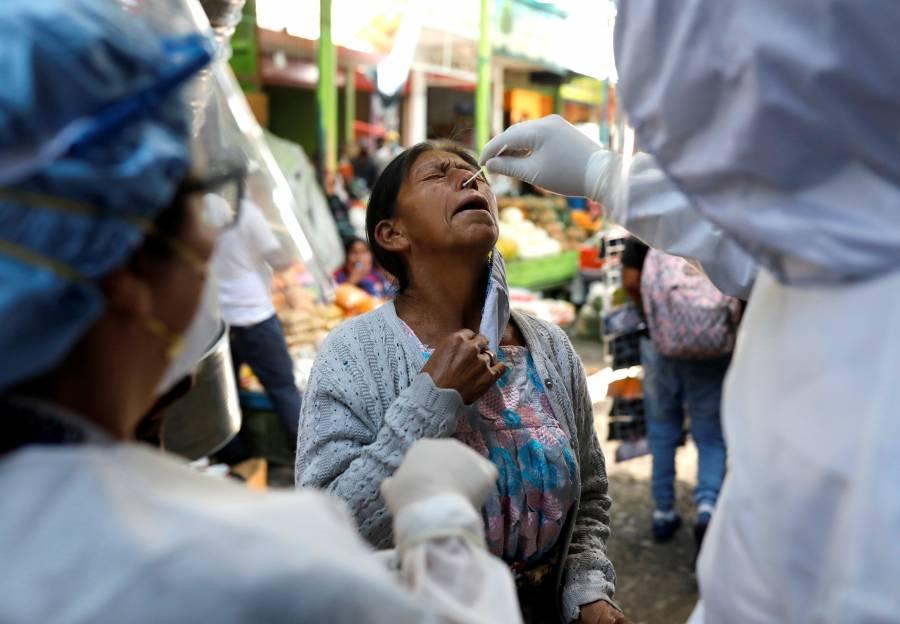 Se extiende estado de calamidad por Covid-19 un mes más en Guatemala
