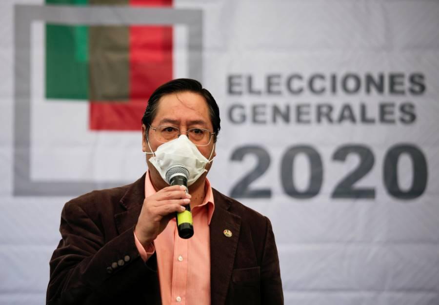Confirman elecciones en Bolivia para septiembre