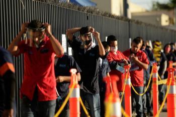 Covid-19 golpea a 12 millones de trabajadores, se quedan sin sueldo