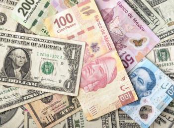 Tipo de cambio en México